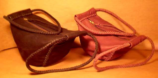 Leather Bags Handmade In The Usa W Soft High Quality